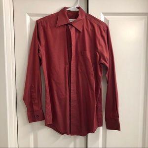 Joseph & Feiss Men's Dress Shirt